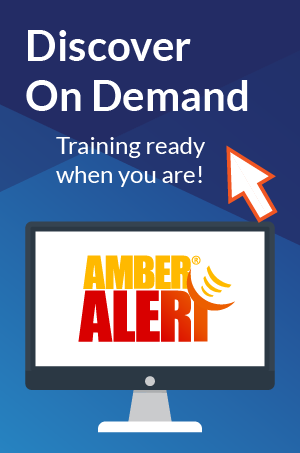 AMBER Alert On Demand