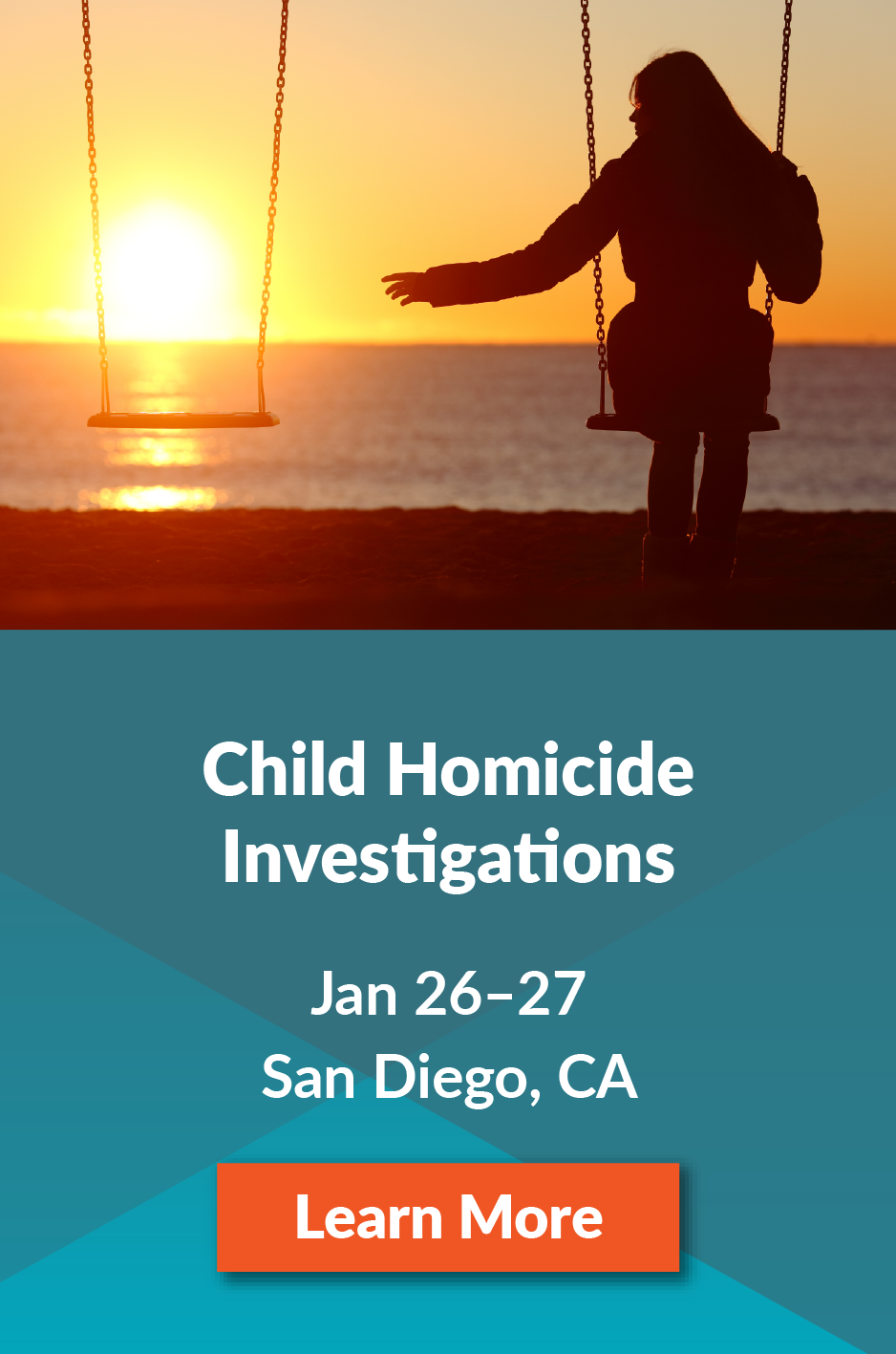 Child Homicide Investigations
