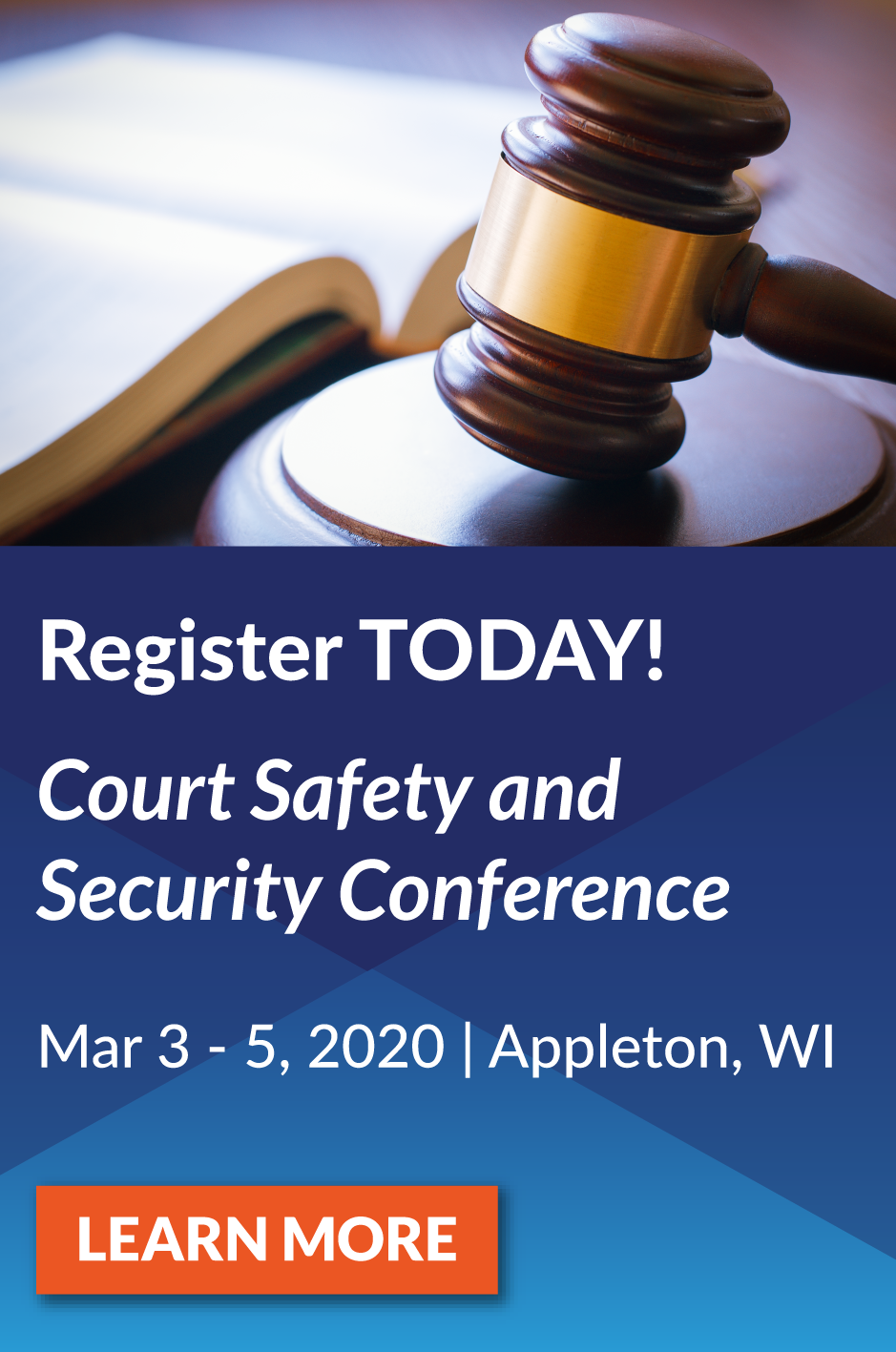 Court Safety and Security Conference
