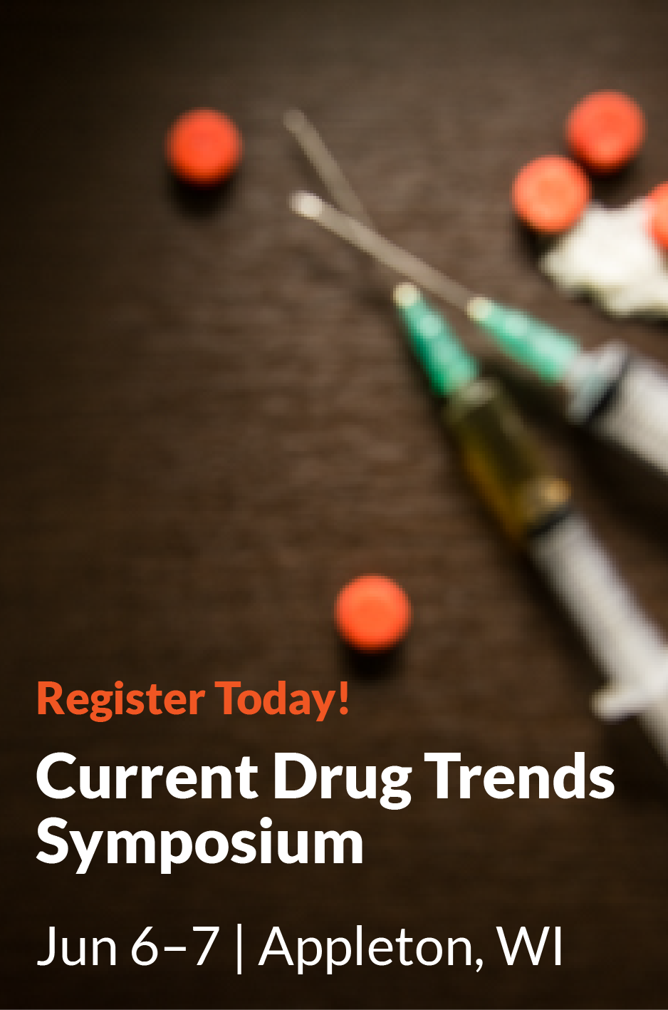 Current Drug Trends Symposium