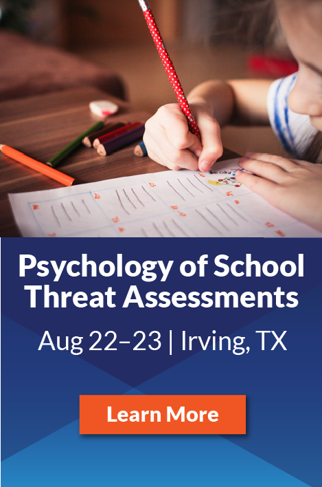 Psychology of School Threat Assessments
