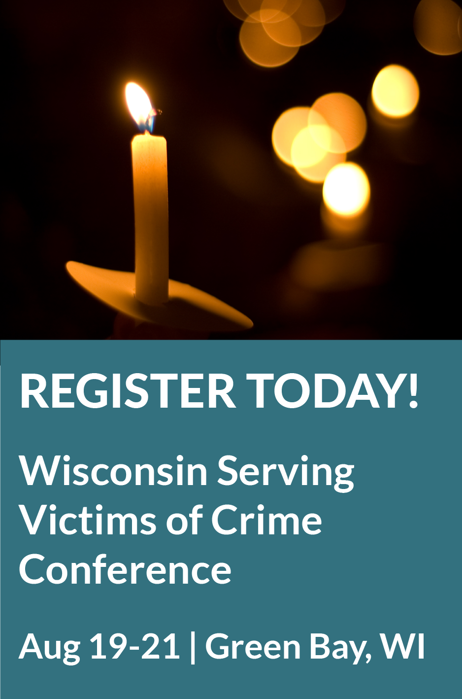 Wisconsin Serving Victims of Crime Conference