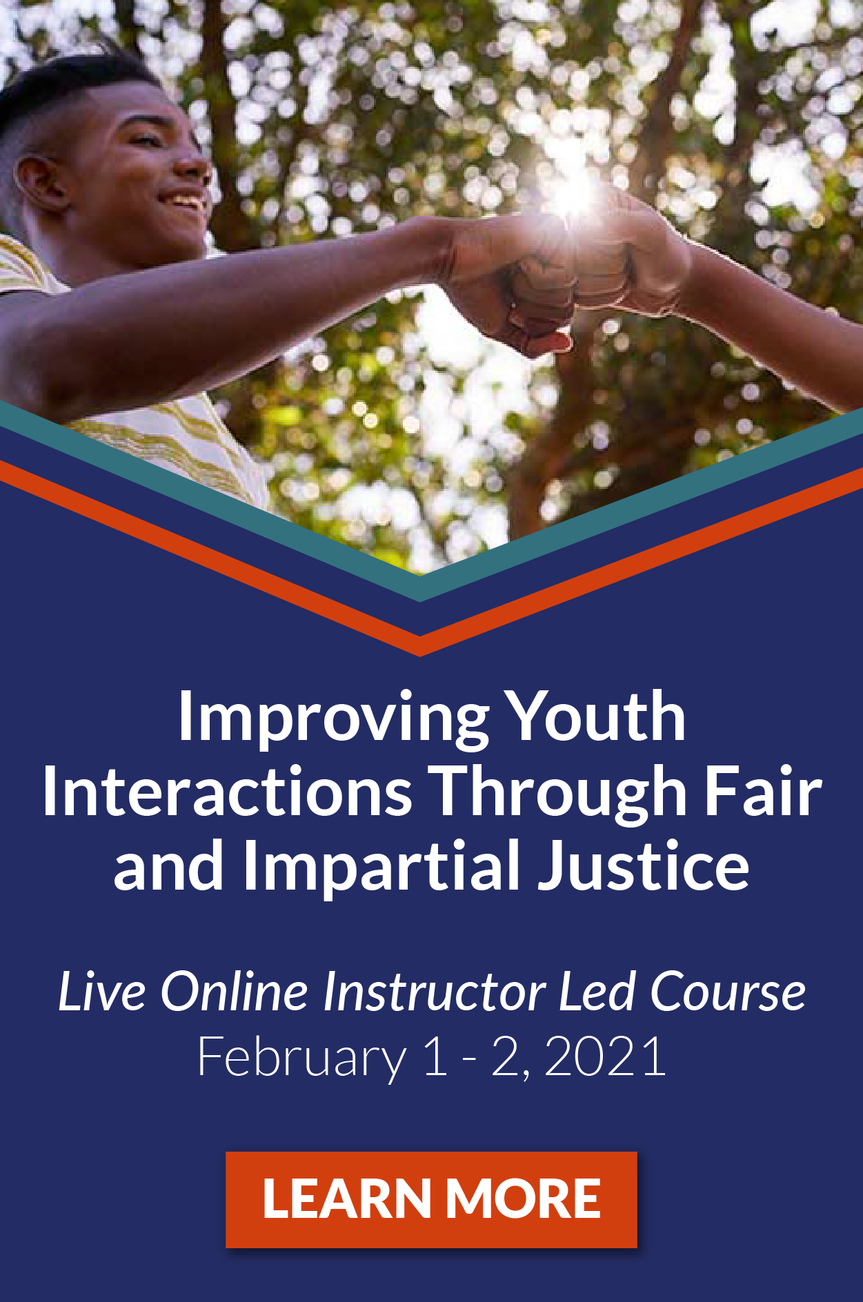 Improving Youth Interactions