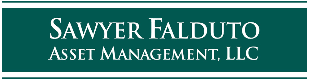 Sawyer Falduto Asset Management - Platinum Sponsor