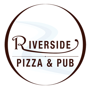 Riverside Pizza & Pub - Gold Sponsor