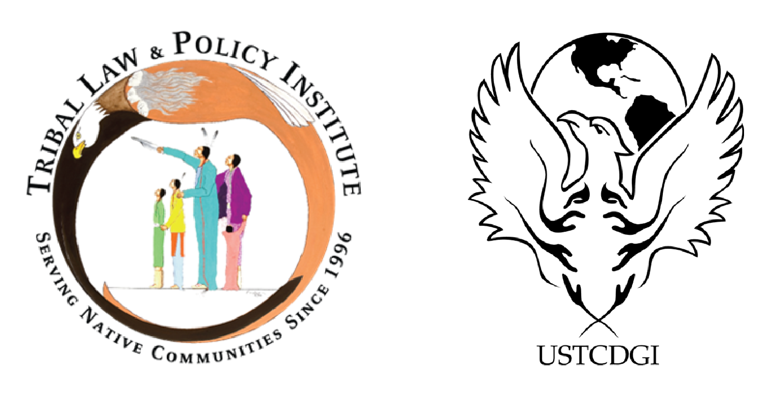 Tribal Law and Policy Institute and Unified Solutions Tribal Community Development Group