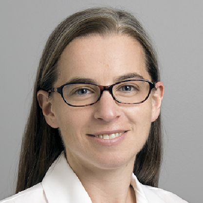 Presenter - Katherine Maloney, MD