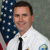 Presenter - Deputy Chief Joe Maranowicz
