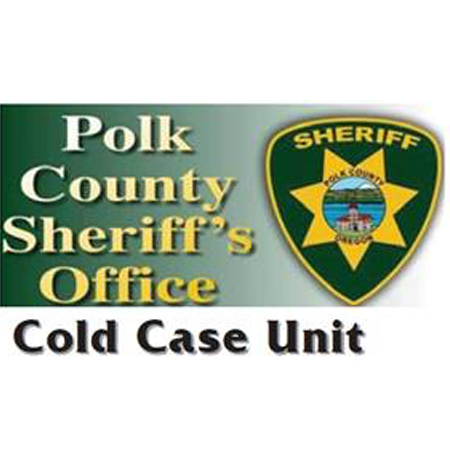 Presenter - Polk County Sheriff's Office