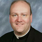 Presenter - Father Dan Brandt