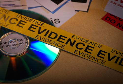 Digital Evidence Investigations