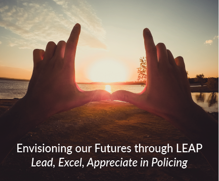 21st Annual WI Law Enforcement Administrative Professionals Training Conference (LEAP)