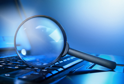 Beyond Google - Discovering Online Resources in Investigations
