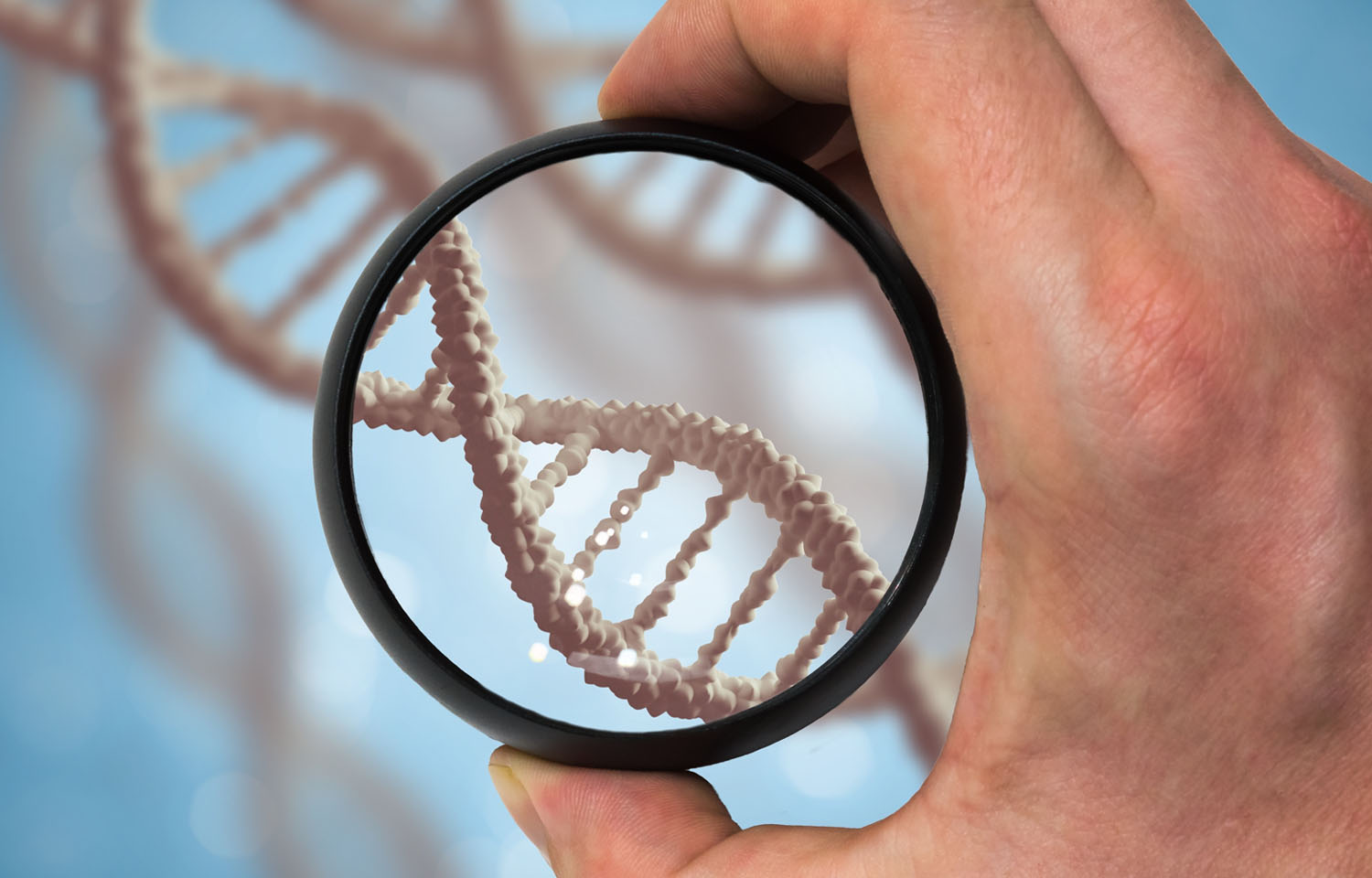 Enhancing Investigations through Genetic Genealogy