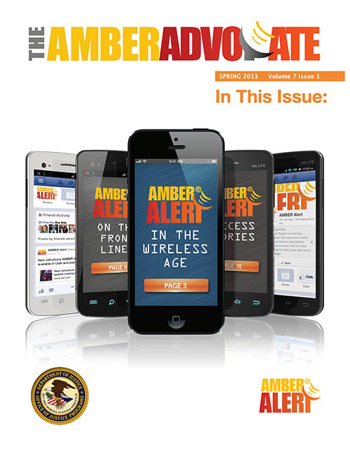 AMBER Advocate 21st Edition
