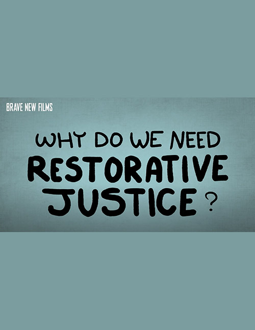 Restorative Practices: Why Do We Need It?
