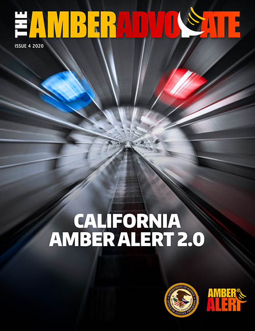 * AMBER Advocate 44th Edition